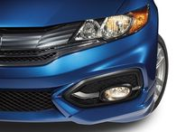 Honda Civic Accessories / Honda Civic Accessories from College Hills Honda