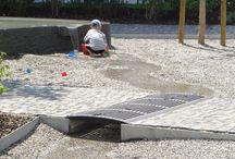 Rainwater managment