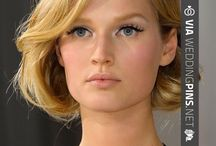 Bob Hairstyles 2016 / The coolest bob hairstyles 2016 has in store! Wow! amazing looks in 2016! These bob hairstyles are sure to be all the rage! Check out the bob hairstyles 2016 board below! cheers!