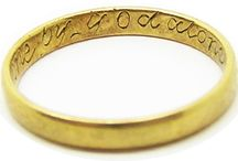 Personalised Wedding rings / make you wedding ring your own, ideas and inspirations for personalising your wedding rings,  handmade wedding bands, engraved wedding rings