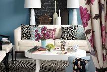 Tapetes / Elegancia y confort: Su principal función es delimitar áreas y resaltar nuestros muebles.  Todos nuestros diseños en http://www.decoracionesrubios.com/index.php?route=product/category&path=62
