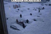 LOL,Canada / by Gayle Cox
