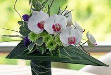 Flower arrangements / by Alyona Amirozka