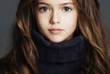 Kristina Pimenova, male krasky