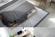 Sypialnia ideas
