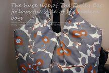 sewing inspiration / projekt indul!
