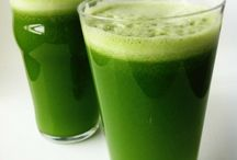 Juicing and Smoothies / by Rebecca Babe Frank