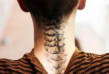 ink + piercing