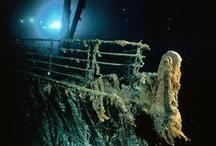 Titanic / by Kelly Davidson