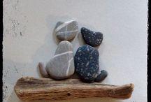 kamínky-obrázky