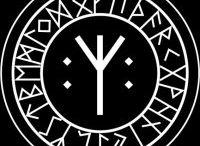 runas simbolos