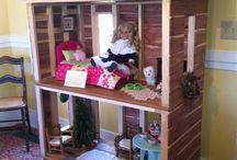 Doll House Show