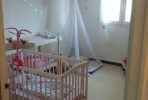 la chambre de ma poupée