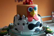 Cumpleaños de pato