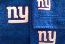 NY Giants / by Emily Nicole