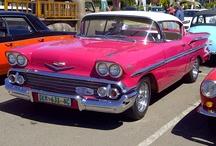 '58 Impala 2 Door Coupe