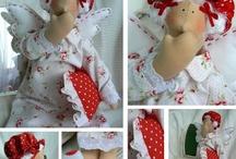 Tildičky a panenky