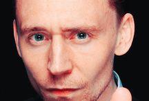 LOKI / All about loki and Tom hiddleston