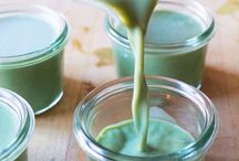 Make it with Matcha / These matcha recipes take the cake! (And the Oreo, and the Meringue...) Save your pennies, and your matcha, by using Cooking Grade Matcha for these recipes. Find it on ArborTeas.com.
