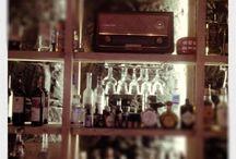 Adreas Kakavas / COFFEE BAR ''BLe' ''