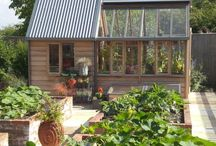 home vegetable stands