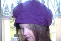 Tams, Caps, Newsboys and Berets / Quickly accessorize with these caps that work with both dress and casual attire.