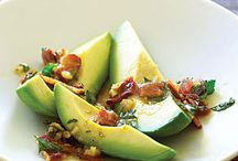 Recipes - Salad / by Michelle Baker