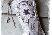 christmas / by Suzette Menge