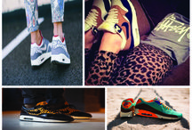 Iam The Media / Graphic Design and Fashion