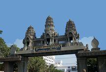 Enjoy Cambodia