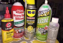 productos para cuadros fluid acrilic
