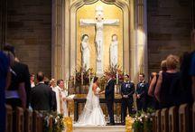 REAL WEDDINGS -- Ceremony