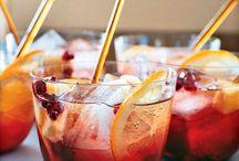 Drinks!!! / by Rochelle Batterson