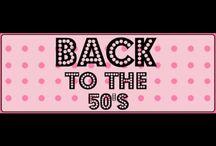 50's / ~ 50's style ~
