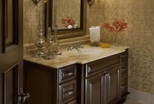 Guest Bathroom / by Alisha Eddy