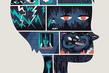 Dessin Inspi / Des dessins qui m'inspirent
