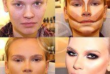 Makeup We LOVE!!! / Makeup, eyelash and gorgeous face stuff!!