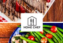 Home Chef Cooking / by Home Chef