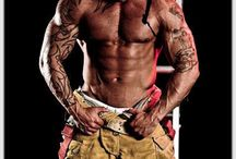 Ignite the Night / Character inspirations for my story in Paige Tyler's Dallas Fire and Rescue Kindle World