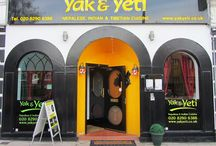 Nepalese Food in Southend / We are a well renowned Indian and Neplease Restaurant in Southend. Yak and yeti Southend offer authentic Nepalese, Indian and Tibetan cuisine.