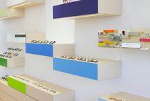 Retail Sales Centers