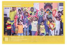 """""""Natchathirangal ~ Stars of Tomorrow"""" Children Summer Camp / Natchathirangal ~ The Stars of Tomorrow : A summer camp by ezoneINDIA for your children at your SCHOOL ~ a beautiful blend of Character, Creativity, Yoga, Magic and Fun with concern for nature and the environment we live in."""