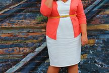Curvy Closet! / Full Figured Fashion. Just because we are curvy doesn't mean we can't look gorgeous!