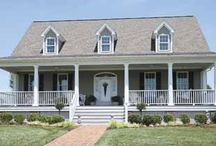 Home Styles / by Axa Francis