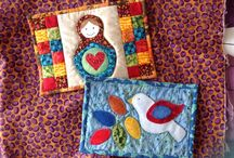 My Quilts / My recent work (or even not so recent!)