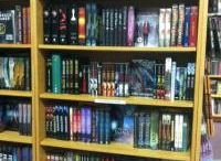 Mostly Books Store photos / Check out a few photos of our wonderful store.