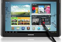 Tablets / Tablet related guides, tips and news. / by Farshad