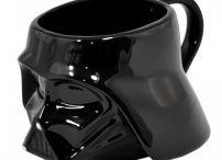 Gadżety Star Wars / Jeżeli jesteś fanem Gwiezdnych Wojen - z pewnością znajdziesz coś odpowiedniego dla siebie.