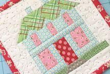 Quilt Blocks / Quilt Blocks