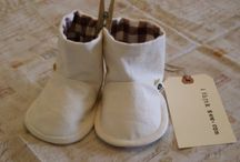 sewing idea's and patterns for slippers and baby shoes